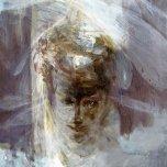 acyrilic on canvas / 40 x 60 cm